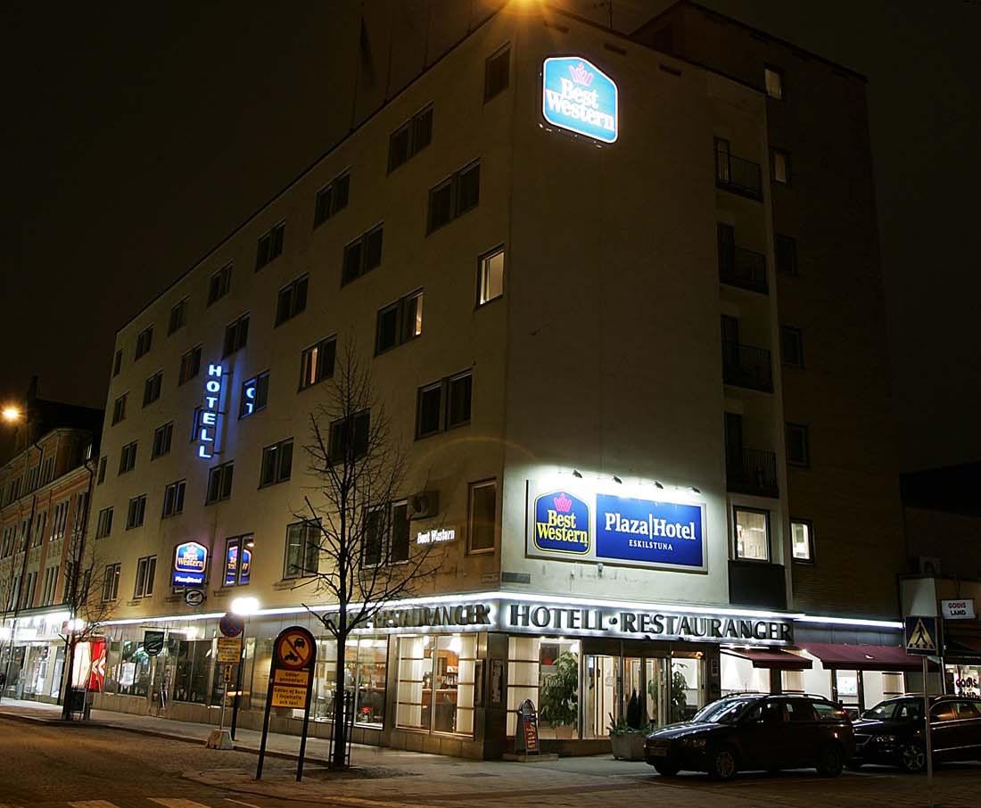 Best Western Plaza Hotel 3