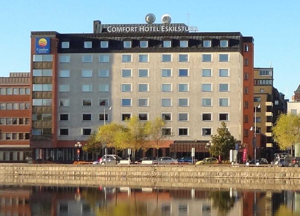 Comfort Hotel 3