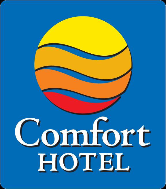 Comfort Hotel logotyp liten