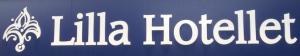 Lilla Hotellet logotyp liten