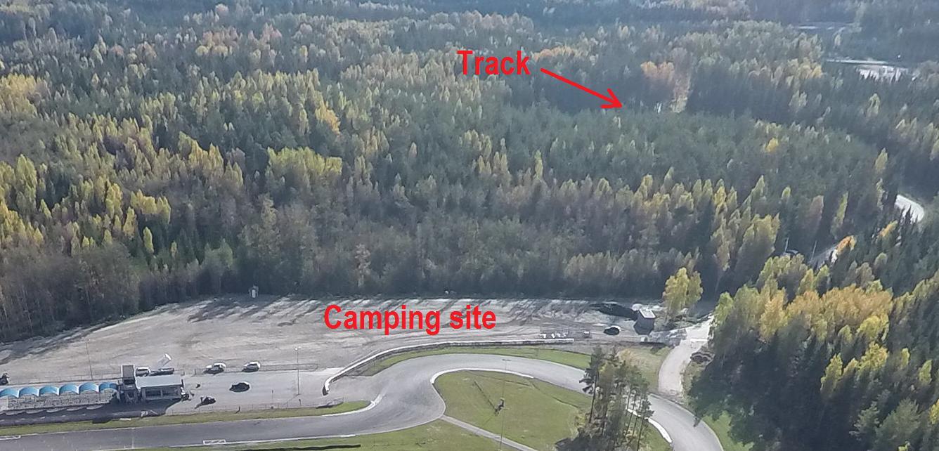 MK Eskil camping