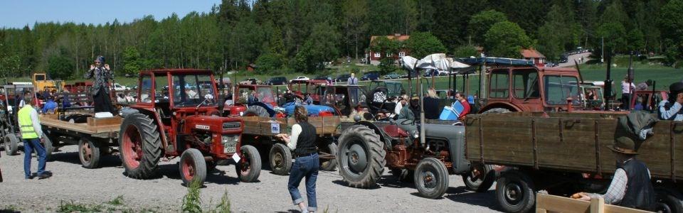 Lista traktorrally 1