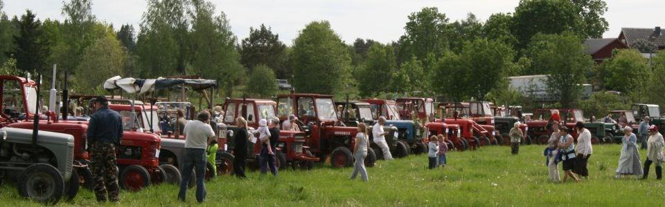 Lista traktorrally 2