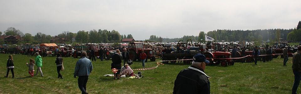 Lista traktorrally 5