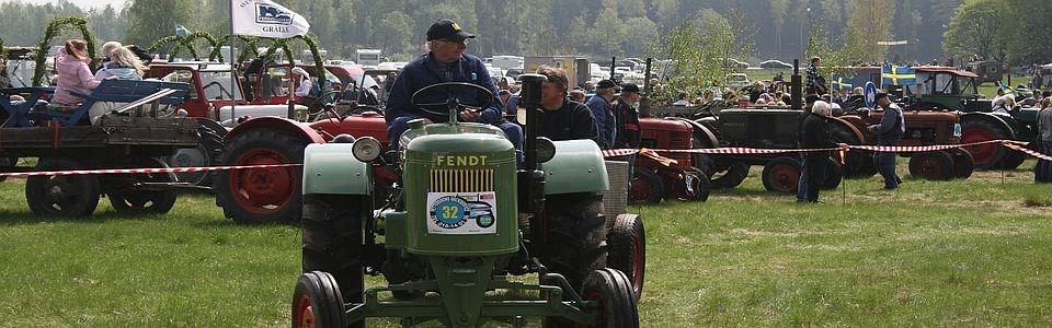 Lista traktorrally 6