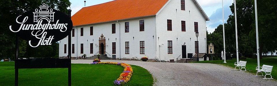 Sundbyholms slott 1
