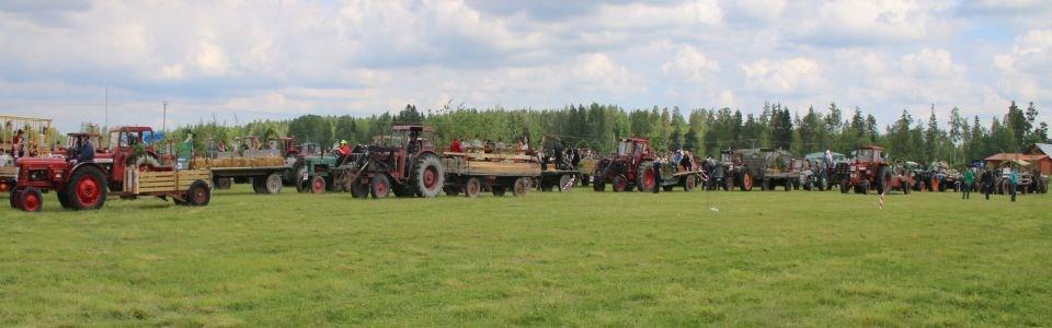 Lista traktorrally 3