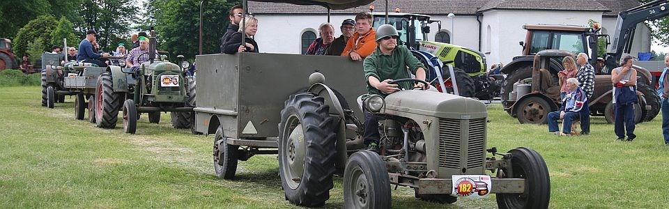Lista traktorrally 4