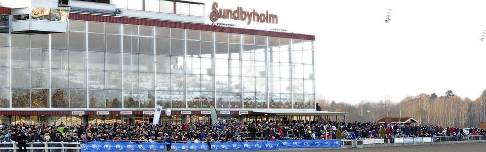 Sundbyholms trav 3